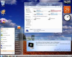 how to make my pc faster windows xp
