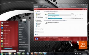 Alternative – Windows 7 Theme