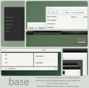 Base Theme