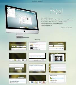 Frost Aero