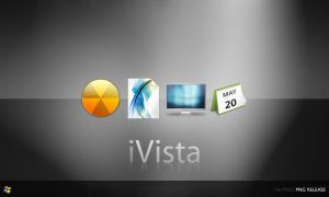 All Vista Final Icons