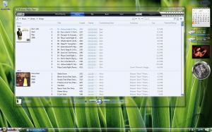Windows Vista Latoyce RC1 Theme