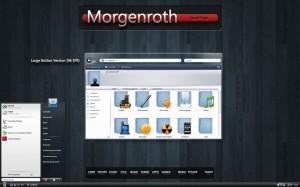 Morgenroth Theme