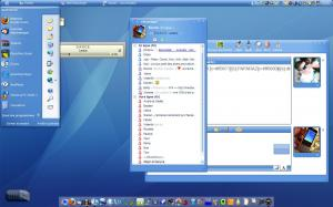 Windows Vista Pack Royale Inspirat Theme