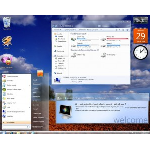 Aero Diamond Win 7 Theme