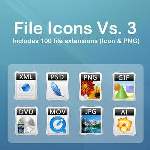 File Icons Vs. 3
