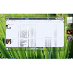 Windows Vista Latoyce RC1 Theme