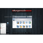 Morgenroth Theme