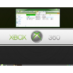 Windows Vista Xbox 360 for Vista Theme