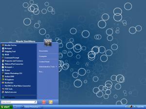 Windows Vista Vista Royale v0.1 Theme
