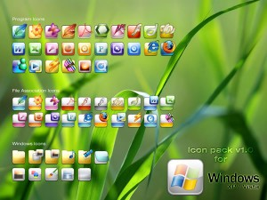 Windows Icons