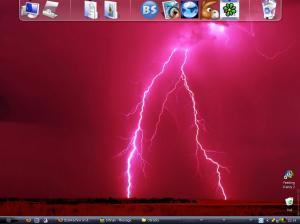 Windows Vista Lighning